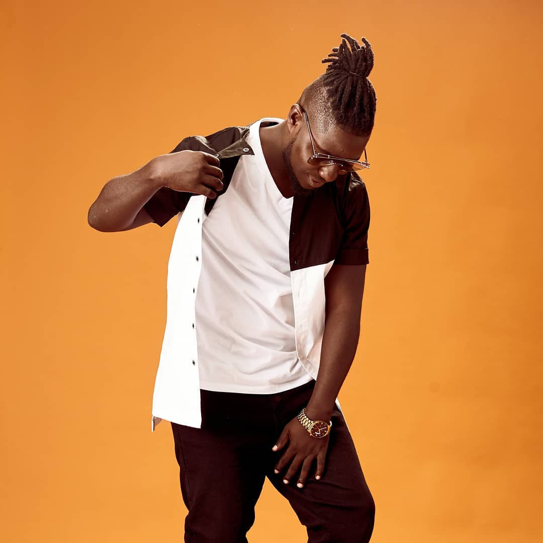 Nviiri 3 - Meet the man who dared Bien of Sauti Sol to flaunt his family jewels