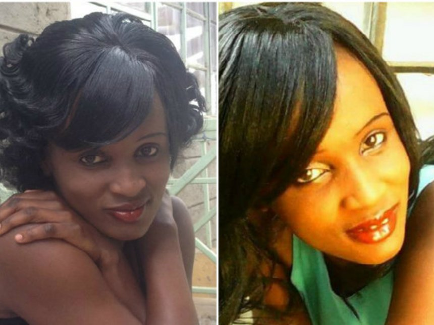 "Nyabate - KTN actress narrates how ""mum was raped as watchmen listened'"