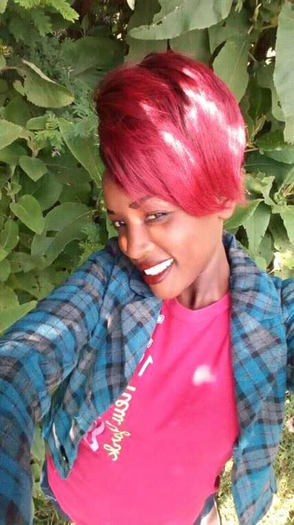 Olesos melodies 4 - 'Dancer followed me to my bedroom to stab me,' Kalenjin pop star narrates