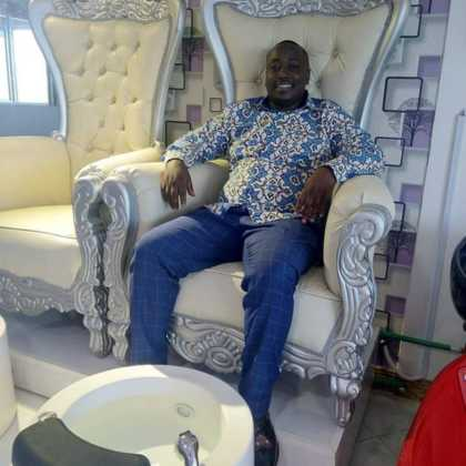 Pastor Kanyari 420x420 - Kings of the pulpit! Best dressed Kenyan pastors