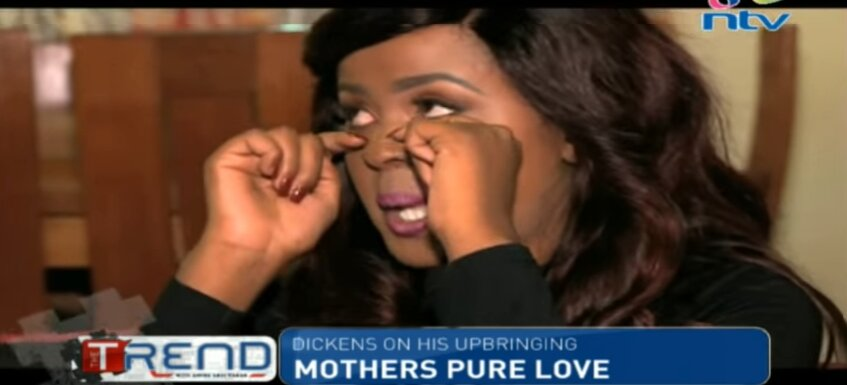 Screenshot from 2019 05 06 08 02 05 - Moving! This is why Amina Abdi shed tears on air