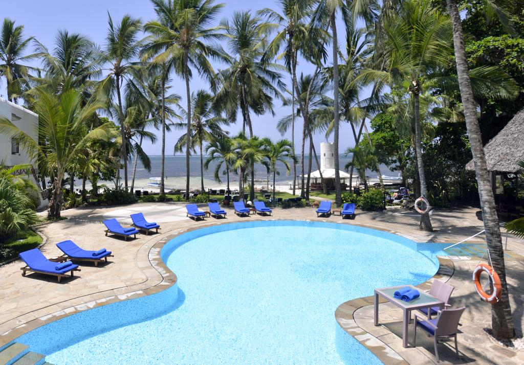 Severein - Pocket friendly! Affordable hotels in Mombasa you should try