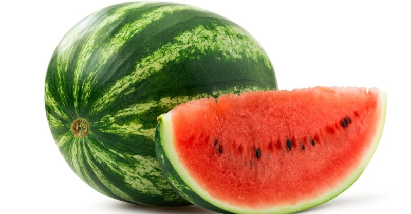 Watermelon - Mwanaume ni nguvu! Foods Kenyan men should eat if you're poor in bed