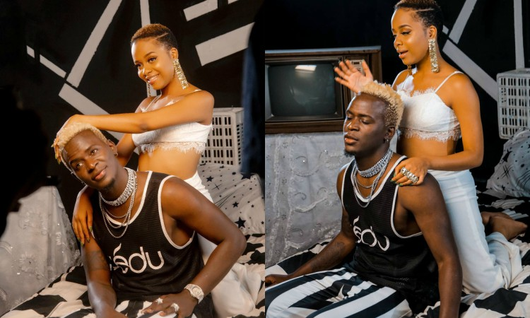 Willy Paul and Nandy - Chaos in church! Celebrity scandals that have rocked gospel