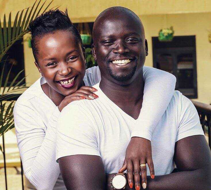 anne kansiime 3 e1559226929615 - 'My marriage didn't break over infidelity,' Anne Kansime clarifies