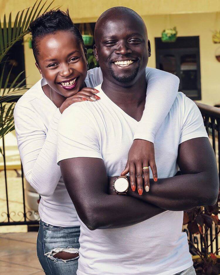 anne kansiime 3 - 'Critics said I sold my uterus for fame,' Anne Kansime confesses
