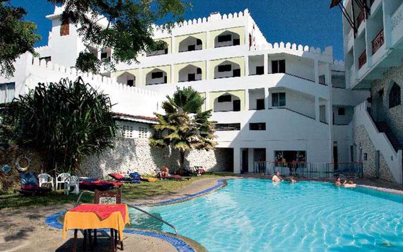 bamburi beach 7 - Pocket friendly! Affordable hotels in Mombasa you should try