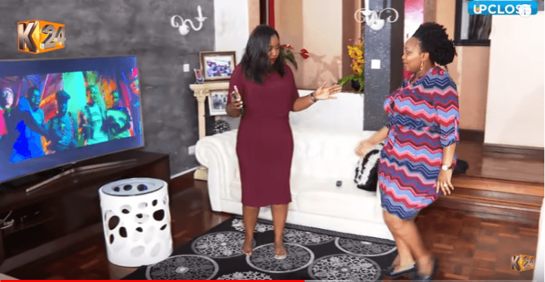 image 2019 05 27 9 1 - Check out Millicent Omanga's million dollar mansion (Photos)