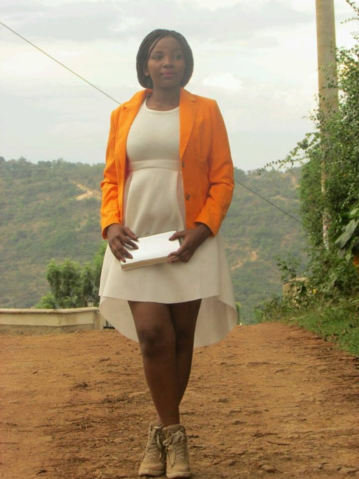 lynne ngoi 1155 - Gone too soon! Photos of cute prison warder murdered by Facebook date