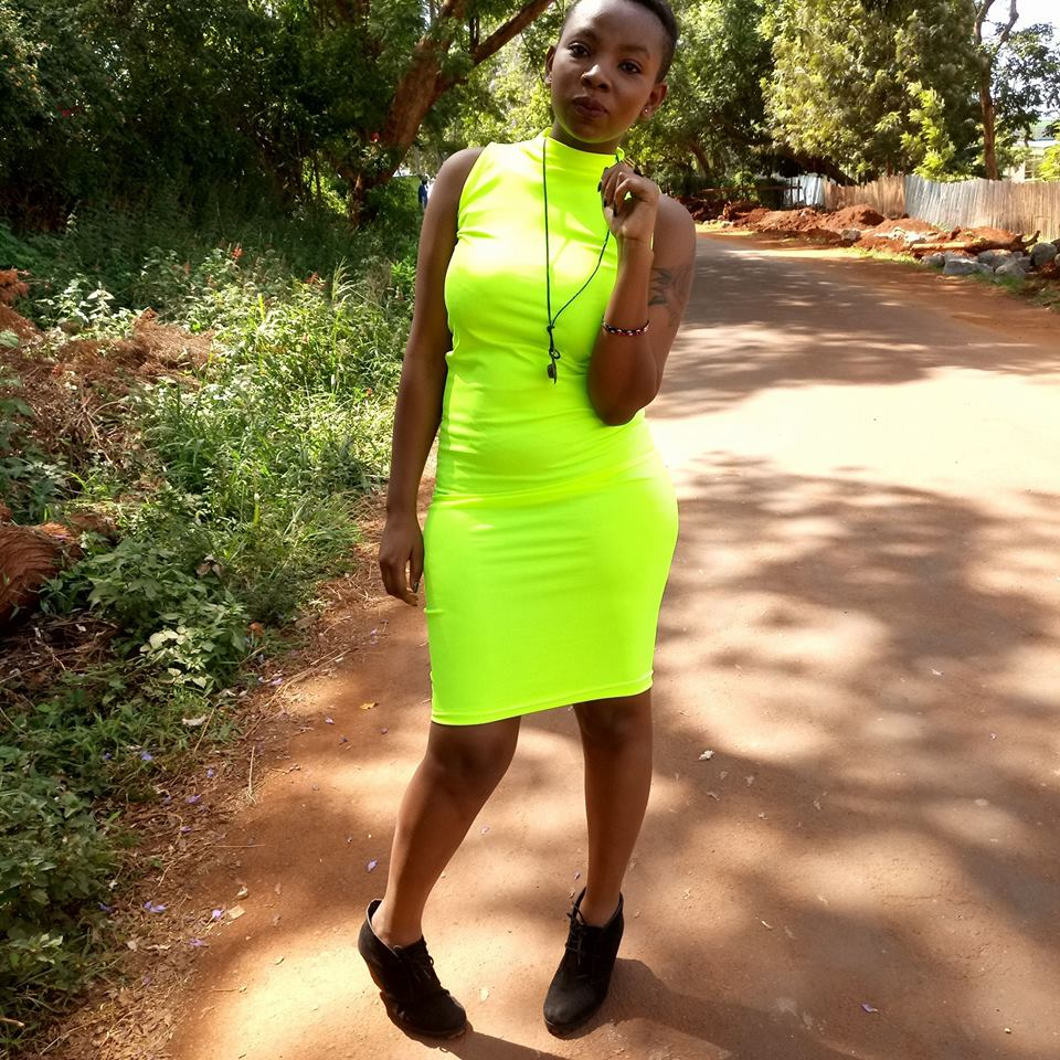 lynne ngoi 166 - Gone too soon! Photos of cute prison warder murdered by Facebook date