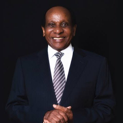 reginald mengi - 'Hope this day in heaven is incredible,' cries Mengi's widow in first public message