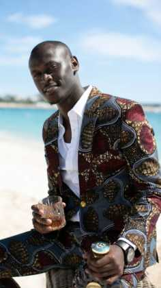story king remy martin 8 236x420 - From Luhya to Maasai: Kenyan tribes with handsome men