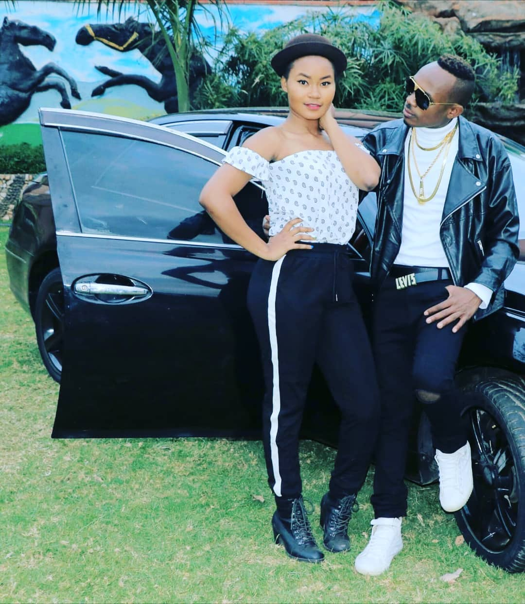 37931966 2184674841564554 1404413314624126976 n - Eric Omondi in bed with Hamissa Mobetto look-a-like (photos)