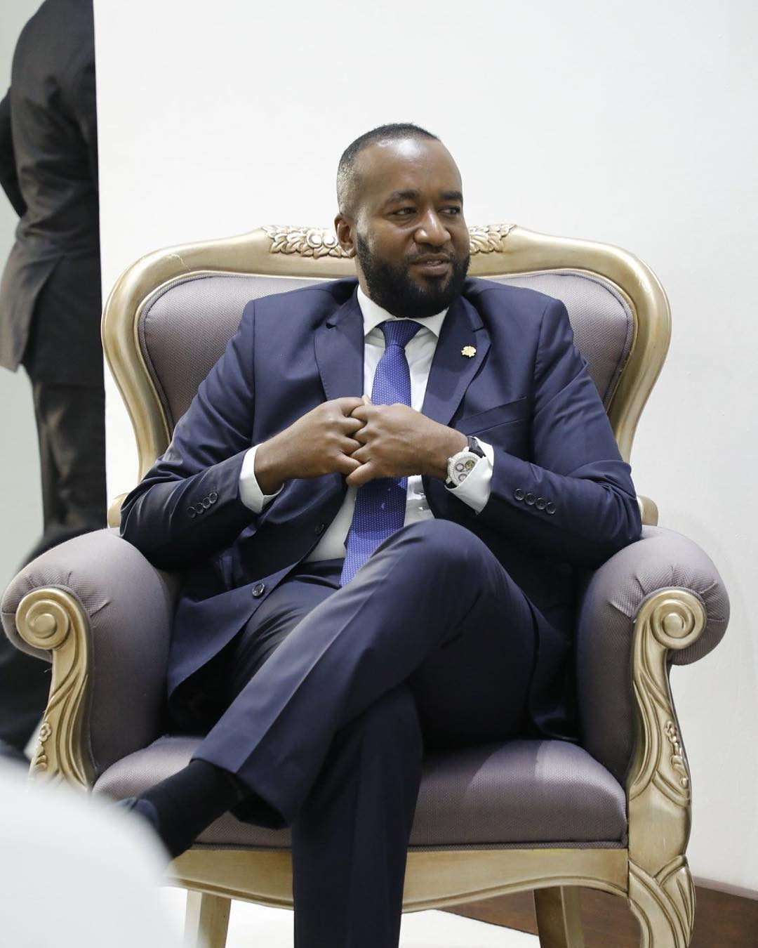 38466248 657658321286581 7923287695508373504 n - Mr steal your girl! Tantalizing photos of Governor Joho