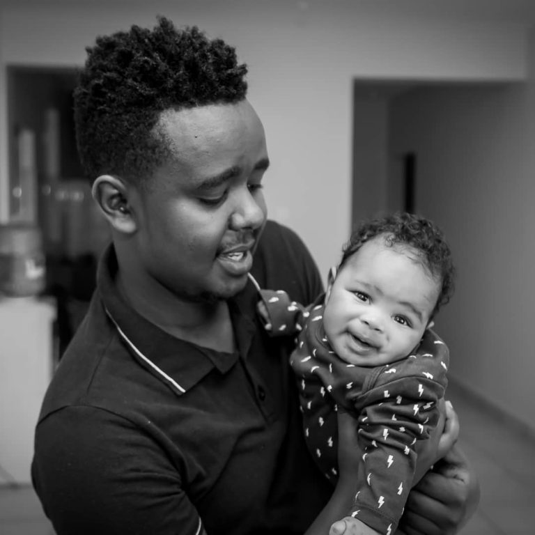60719513 100780891171640 766941764033435018 n 768x768 - Churchill comedian Karis reveals why he hides baby mama's identity