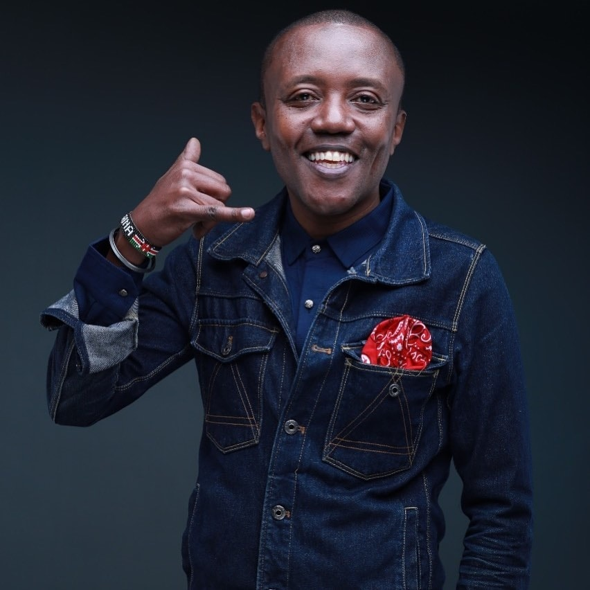 61595587 2772218819459416 2154841485323796480 n - Maina Kageni advises side chics, 'Make sure your man's family knows you!'