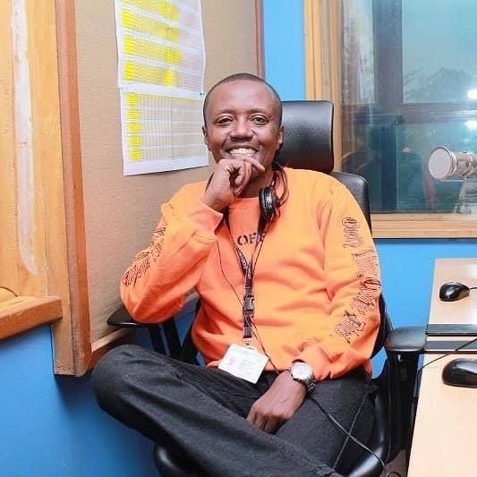 65306511 2824632734218024 6833539181231210496 n - 'I love you brother,' Harmonize message to Maina Kageni