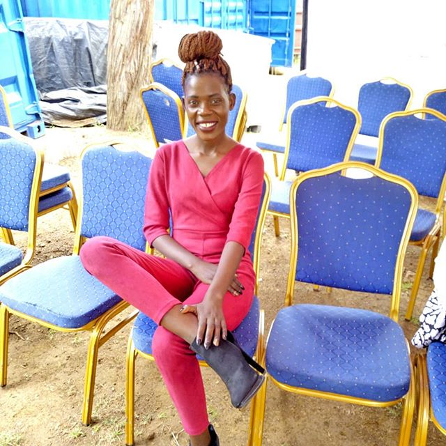 Adhis 2 - 'I felt like my mother didn't love me,' Churchill Comedienne Adhis Jojo admits
