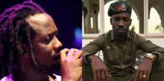 Bebe Cool attacks Bobi Wine