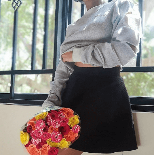 Brendish - Brenda Wairimu collabos with Ephy Saint on new fashion line