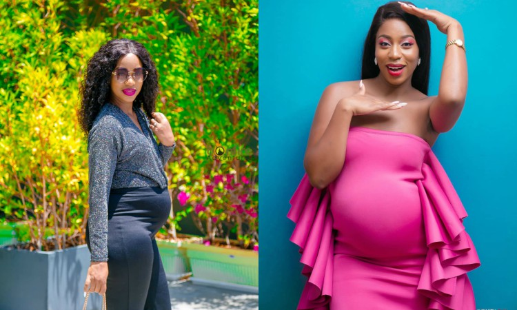 Diana Marua flaunts her pregnancy - 'I can't take this anymore,' cries Diana after finding out Bahati is cheating