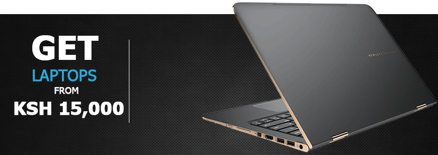 FGEE Laptop Banner - Buying a laptop in Kenya? Here's what you need to think about