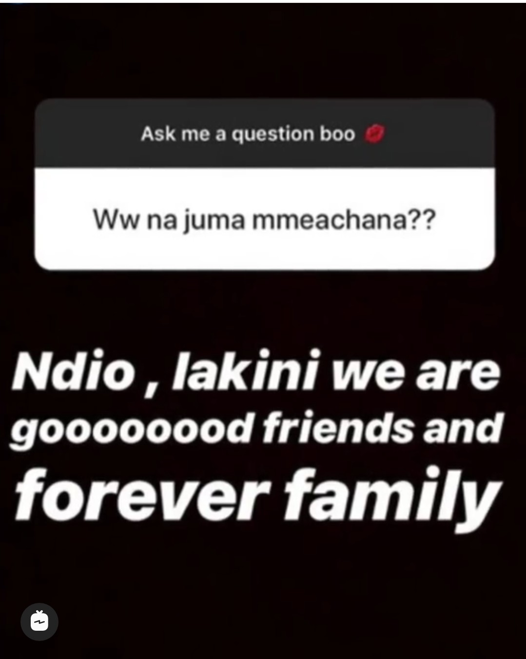 IMG 20190628 0916221 - Kwani ni kiki? Juma Jux features Ex-girlfriend in 'Sumaku' collabo
