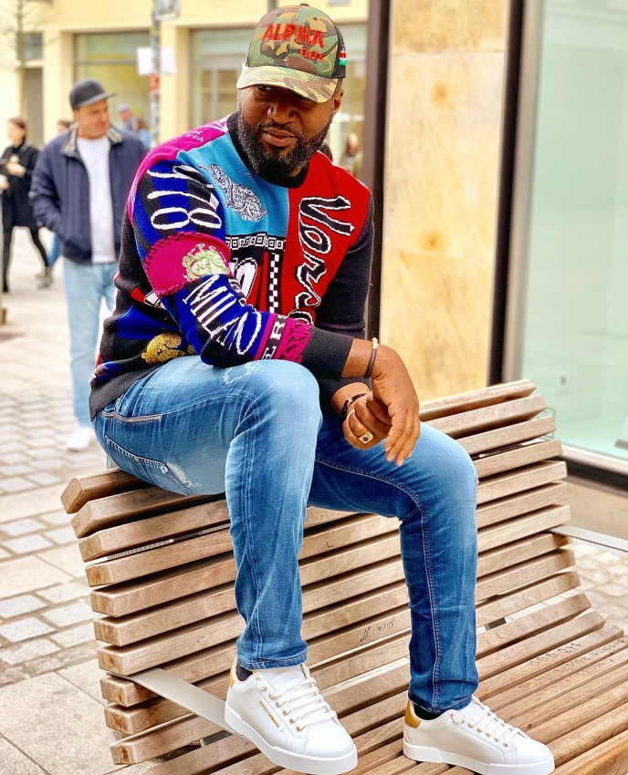 Joho styl - Mr steal your girl! Tantalizing photos of Governor Joho