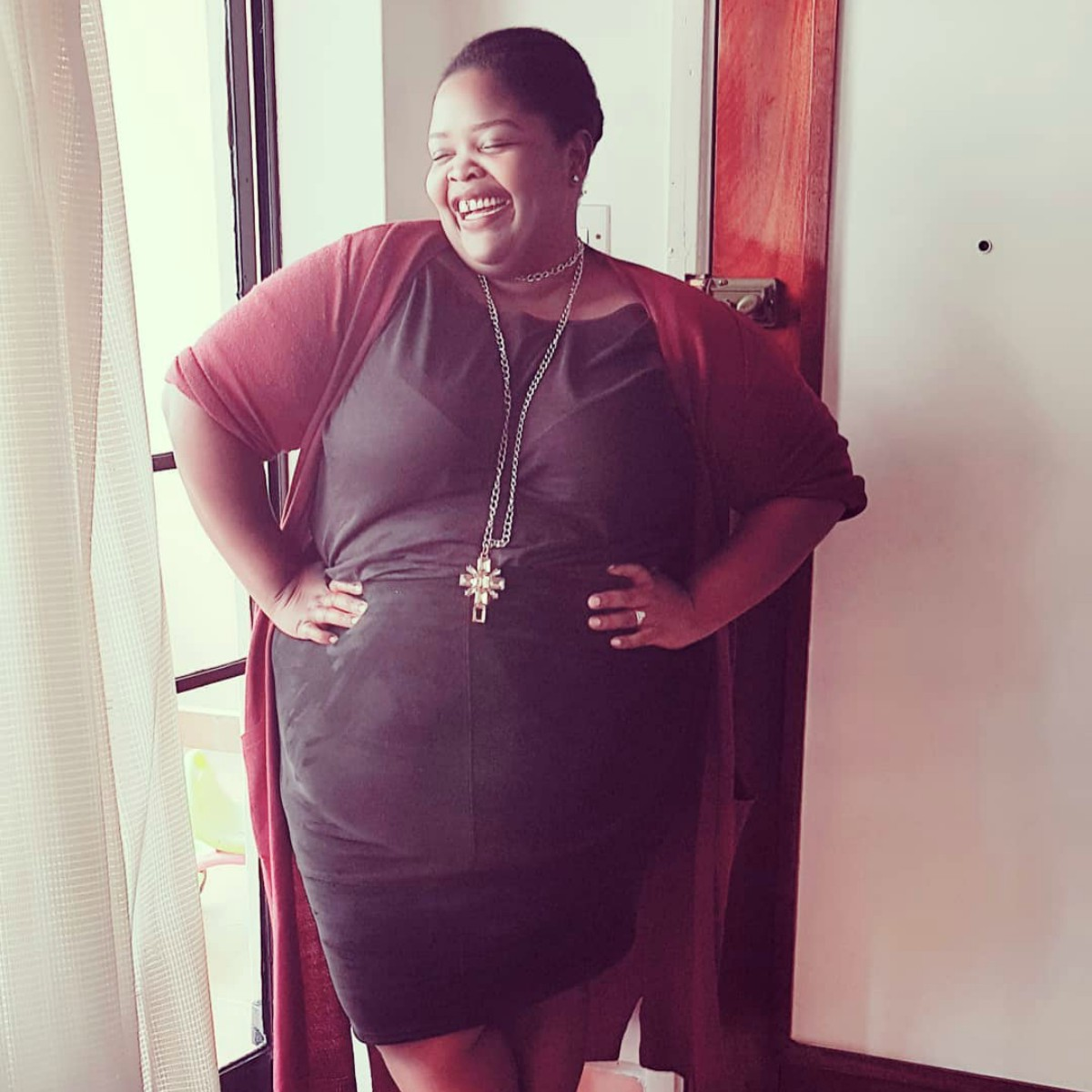 Linda nyangweso kiss - 'I wanted to commit suicide,' Lynda Nyangweso talks about cyber-bullying
