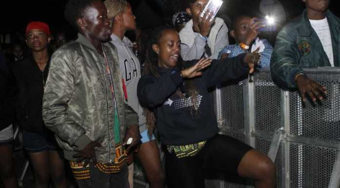MG 5679 696x385 - Exclusive photos of how it went down at Morgan Heritage's show