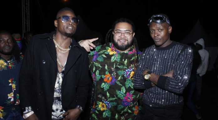 MG 5971 696x385 - Exclusive photos of how it went down at Morgan Heritage's show