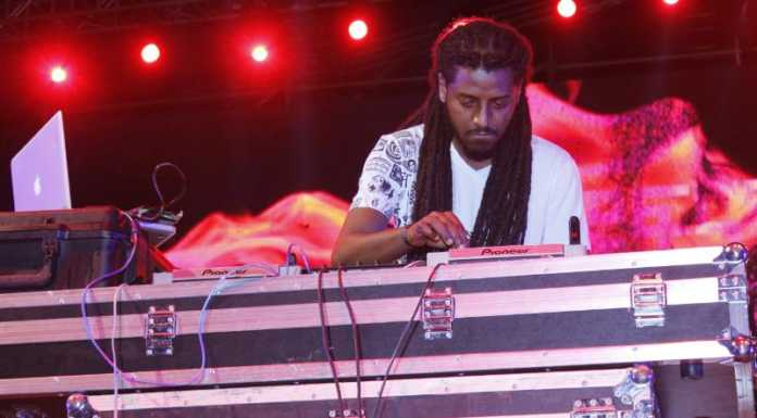 MG 5987 696x385 - Exclusive photos of how it went down at Morgan Heritage's show