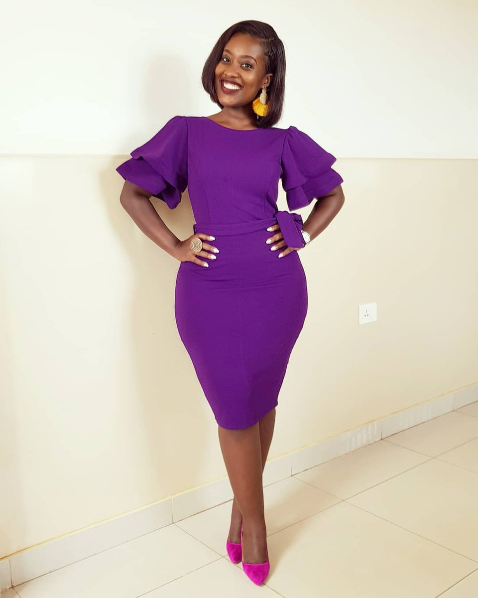 Martha Kay Kagimba comedian9 - 'Why did you leak my photos?' cries comedienne to ex, a pastor (screenshots)