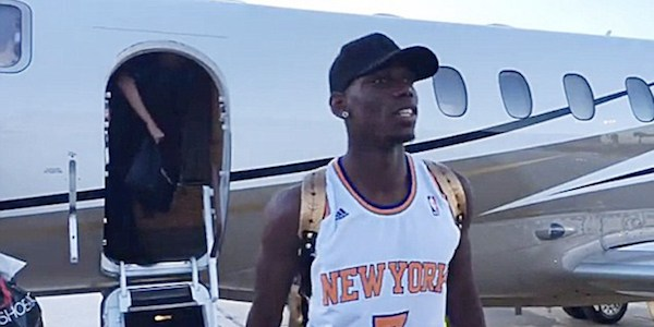 Pogba jet - The good life: Meet African footballers who own private jets