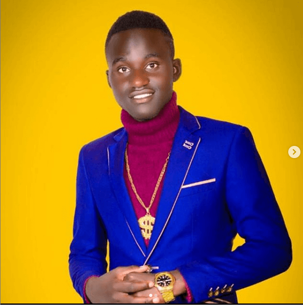 Screen Shot 2019 06 02 at 7.02.01 PM - Kifo oh, Kifo! Mulamwah shocked to tears over sudden death of popular comedian