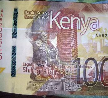 Screen Shot 2019 06 20 at 12.24.49 PM - Not a spelling mistake! Governor defends Swahili name on new currency