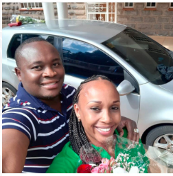 Screenshot from 2019 06 17 132028 - Exposed! Things you didn't know about Lillian Muli's ex hubby's new catch