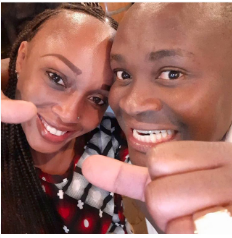Screenshot from 2019 06 17 132045 - Exposed! Things you didn't know about Lillian Muli's ex hubby's new catch