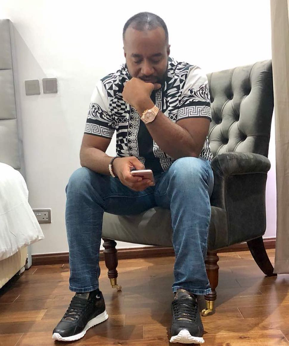 Sultan001 - Mr steal your girl! Tantalizing photos of Governor Joho