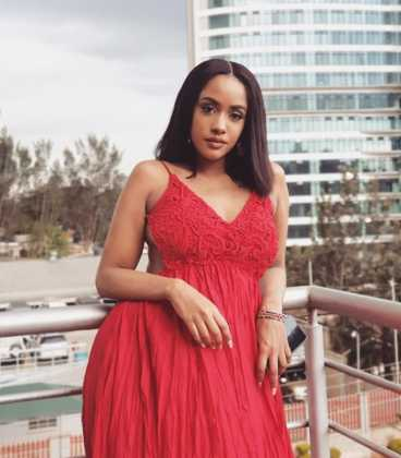 Tanasha Donna000 368x420 - Meet The Light Skinned Celebrities Running Kenya's Showbiz (PHOTOS)
