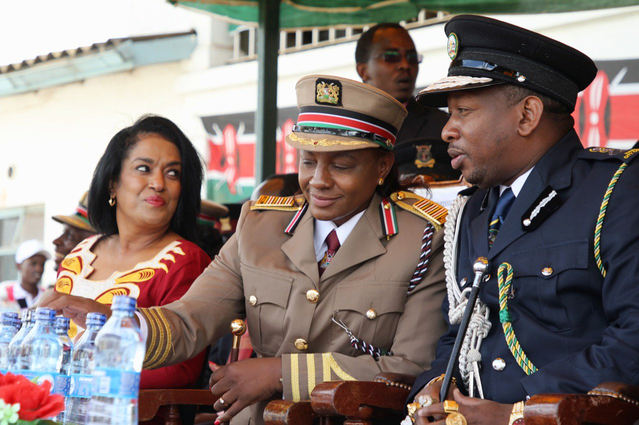 WhatsApp Image 2019 06 01 at 2.02.42 PM - 'Sonko went too low,' Esther Passaris responds to 'bwanako' insult
