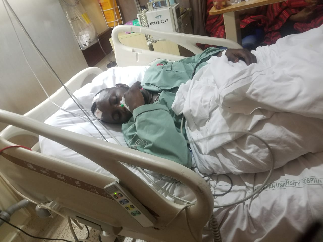 WhatsApp Image 2019 06 04 at 12.59.08 - Lamu Senator in ICU after being attack during date with Saumu Mbuvi