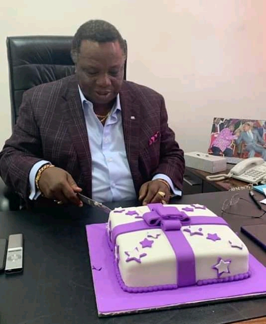 WhatsApp Image 2019 06 06 at 5.30.03 PM - 'You've proven many so wrong,' Atwoli's wife Mary Kilobi celebrates birthday