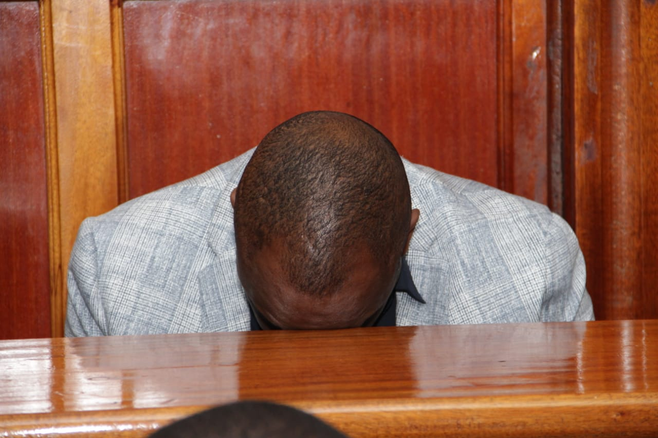 WhatsApp Image 2019 06 28 at 9.49.09 AM - Hilarious photos of Jaguar's facial expressions in court today
