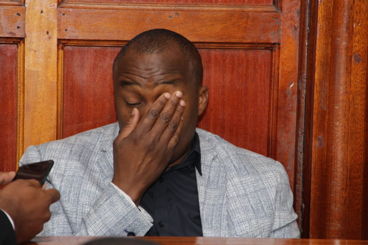 WhatsApp Image 2019 06 28 at 9.49.12 AM - Hilarious photos of Jaguar's facial expressions in court today