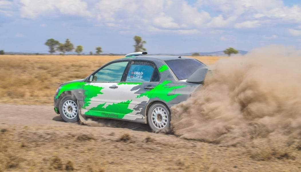 fb703003 ddb3 48ac 822d 7648aca2ee80 - State House iko ndani ndaaani! Nzioka Waita to participate in Safari rally