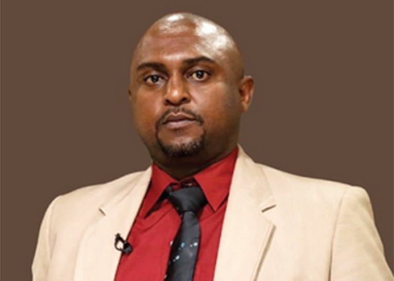 gadafi - Top Kenyan TV personalities whose untimely death left us bereft