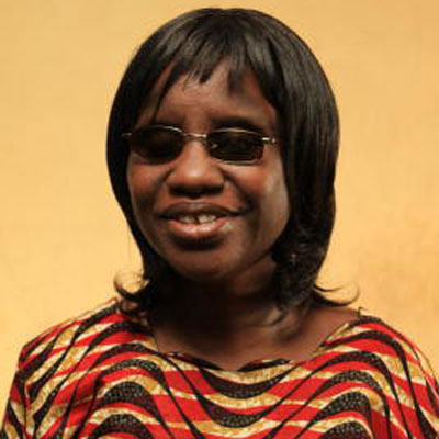 maryatieno122614 1 - Kenyan celebrities you did not know were visually impaired