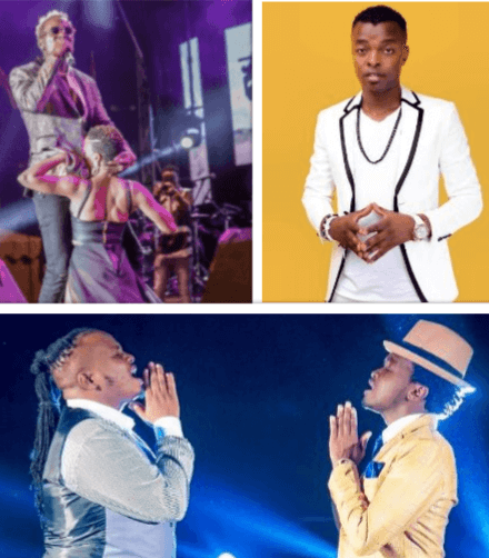 Chaos in church! Celebrity scandals that have rocked gospel