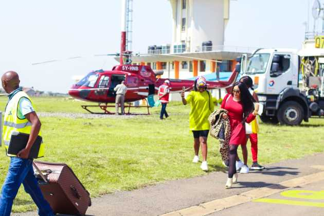 028ca342 8562 4dad 83f8 9bacca0c0d0c 630x420 - From catching flights.. Here's what Kenyan celebrities were up to last weekend